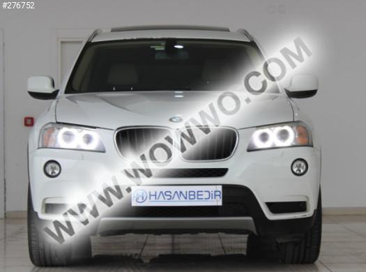2012 model bmw x3 20d xdrive premium