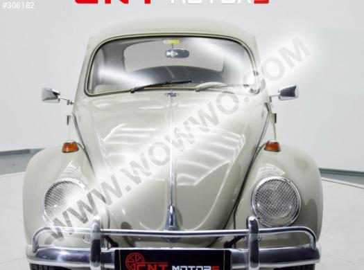volkswagen volkswagen 1200