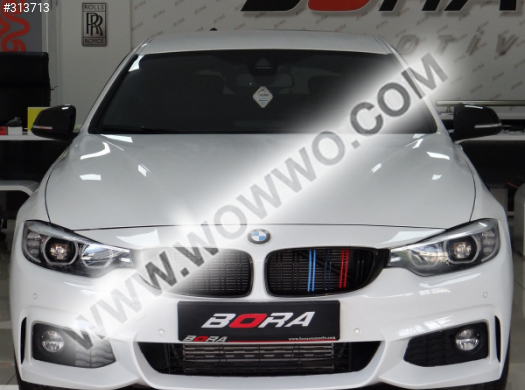 2018 model bmw 4 serisi 418i gran coupe m sport