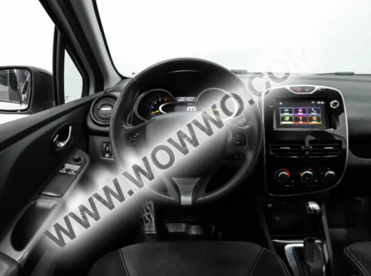 renault clio 1 5 dci touch 2015 model. Black Bedroom Furniture Sets. Home Design Ideas
